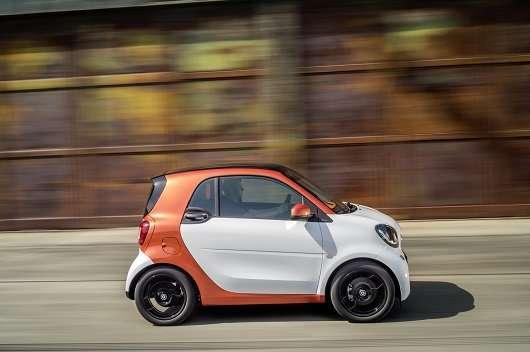 1500377220 1 2 1 - Десять маломощных автомобилей 2017 года