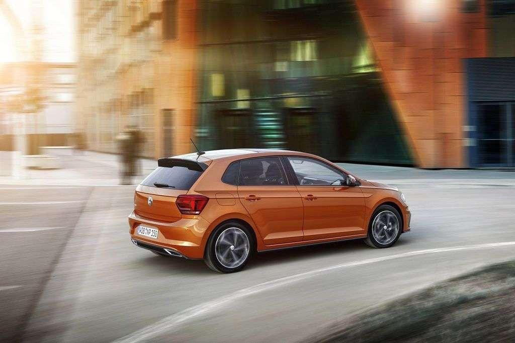 1501210028 2 - Volkswagen Polo 2017. Видео-обзор
