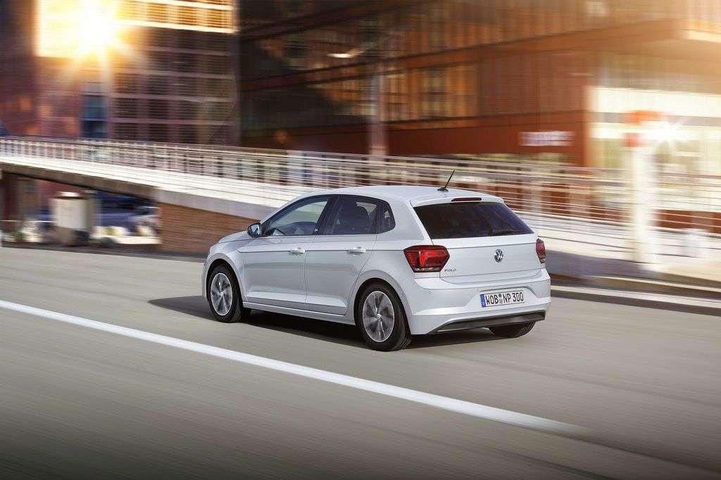 1501210361 5 - Volkswagen Polo 2017. Видео-обзор