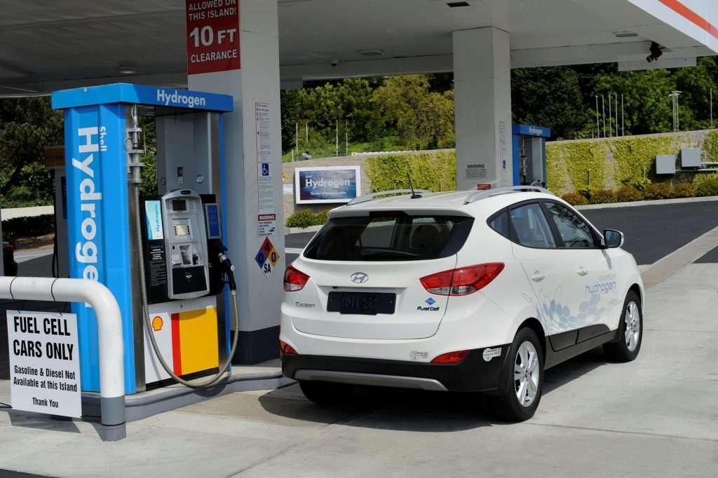 Avtomobil na vodorodnom toplive 3 1024x682 - Машины на водородном топливе