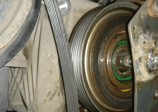 Как отремонтировать кондиционер в машине своими руками?