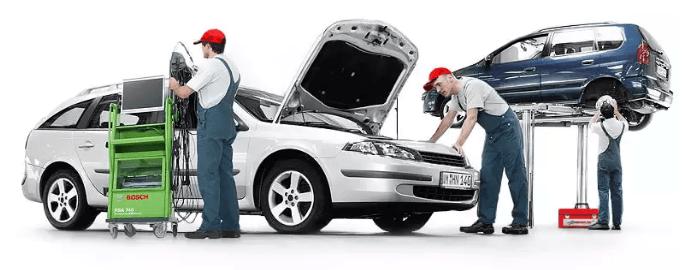 Отказ от ремонта автомобиля по гарантии
