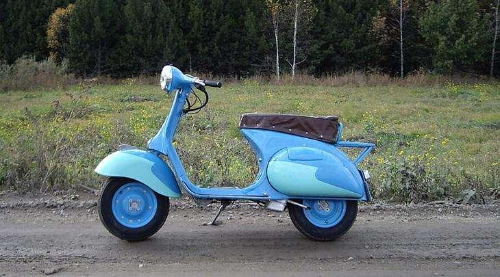 Лучшие мотоциклы СССР
