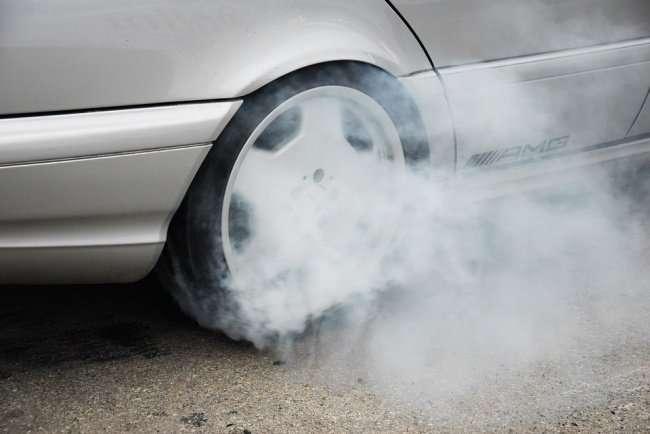 Как снизить расход топлива?