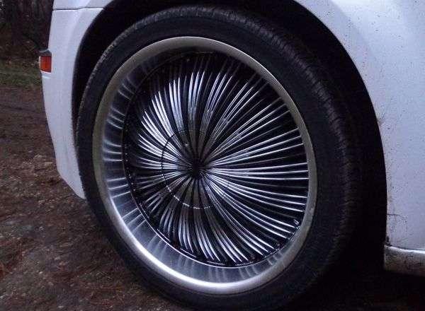 Как выбрать диски для автомобиля?