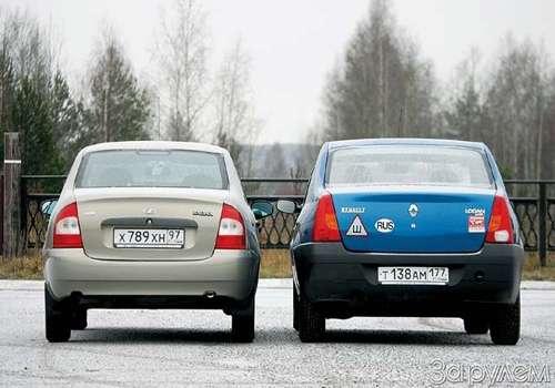 Какую машину лучше купить?