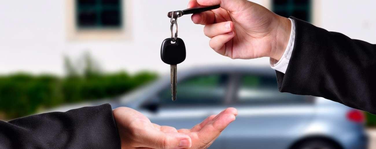 Покупка авто процедура оформления