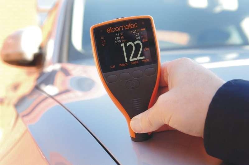 Как выбрать толщиномер лакокрасочного покрытия автомобиля?