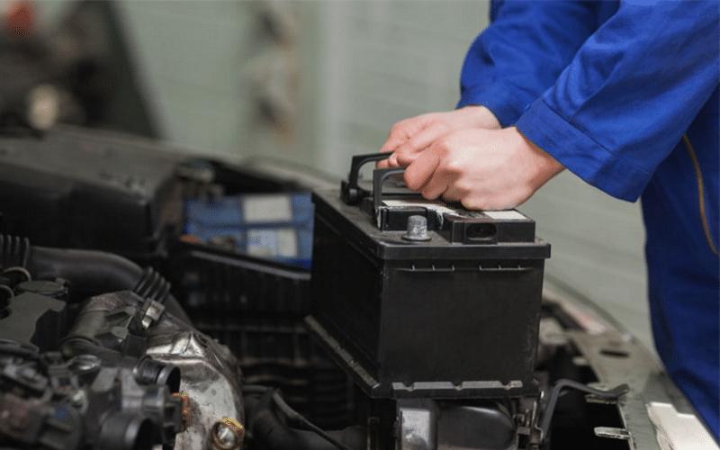 Какой аккумулятор лучше для машины?