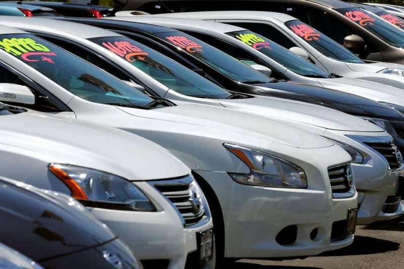 Автомобили из США: достоинства