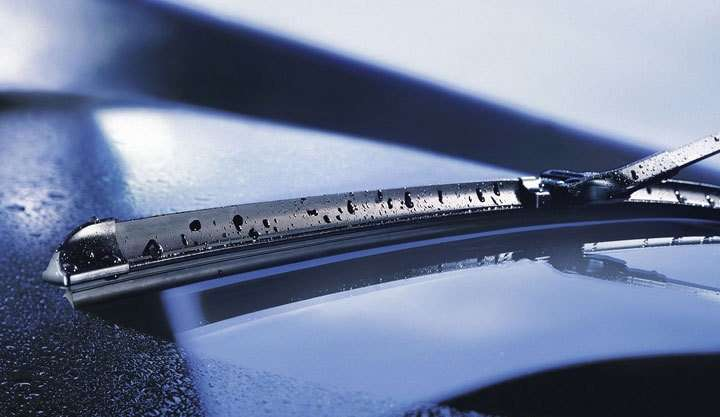 windscreenwiperбескаркас - Как выбрать дворник для автомобиля?