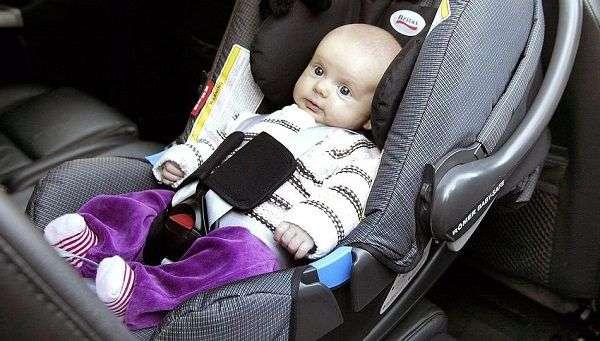 1502245956 1a - Особенности перевозки новорожденных в автомобиле