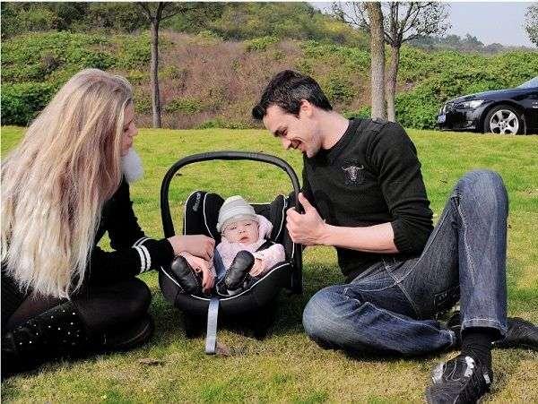 1502245982 3 - Особенности перевозки новорожденных в автомобиле