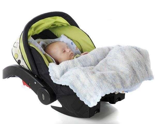 1502246015 4 - Особенности перевозки новорожденных в автомобиле