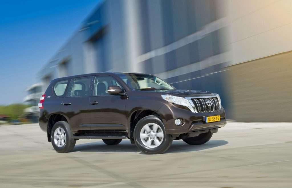 565845812984195841251362515614965841 1 1024x660 - Новый Toyota Land Cruiser Prado 2017-2018 года: характеристики, комплектация, цена, отзывы