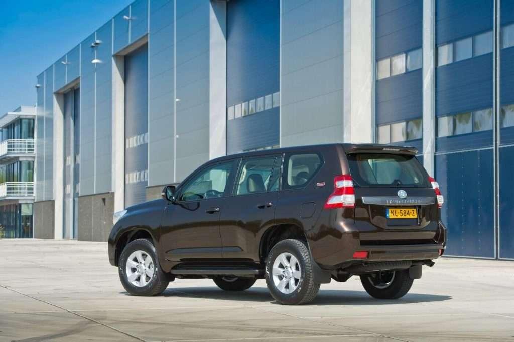 Новый Toyota Land Cruiser Prado 2017-2018 года: характеристики, комплектация, цена, отзывы