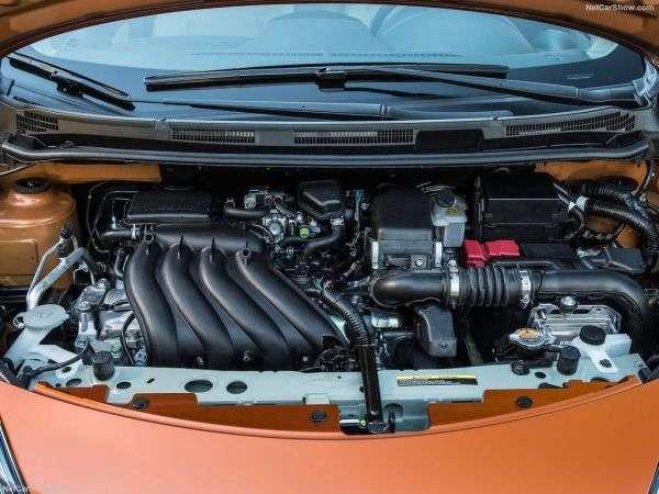 Обзор Nissan Versa Note 2017: технические характеристики, цены и комплектации
