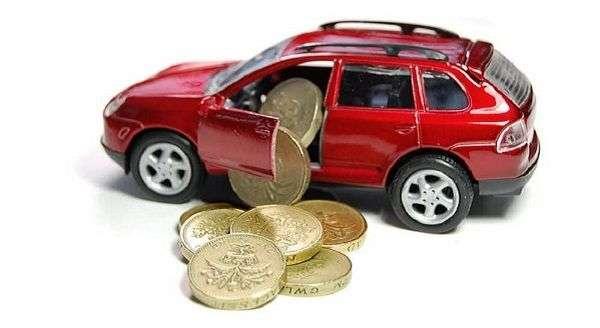 Как платить налог с продажи машины