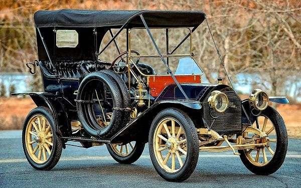 История создания и эволюции автомобильного колеса