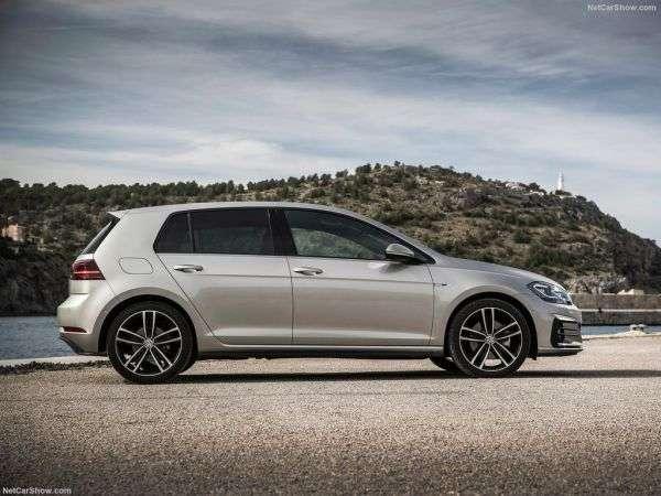 Обзор Volkswagen Golf GTD 2017: внешний вид, технические характеристики, цены