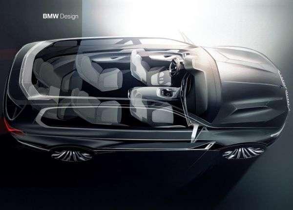 Новый BMW X7: технические характеристики, параметры, комплектация и цена
