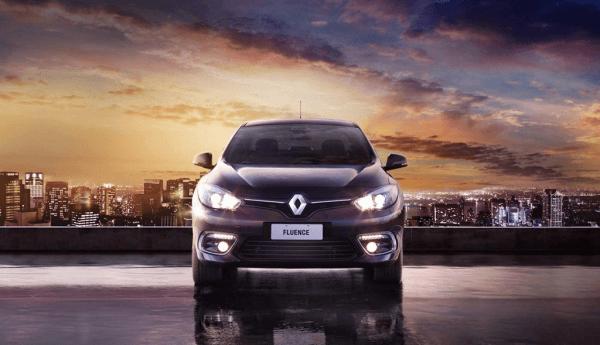 Обзор Renault Fluence 2017: характеристики, цены и комплектации