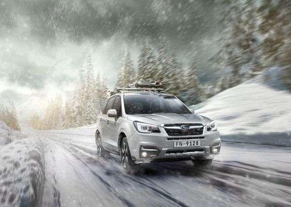 Обзор Subaru Forester: технические характеристики кроссовера, цена и комплектации