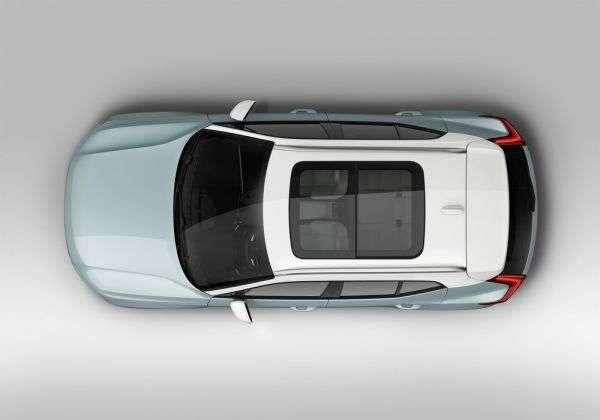 1506373355 panoramnaya krysha - Обзор нового Volvo XC40 2018