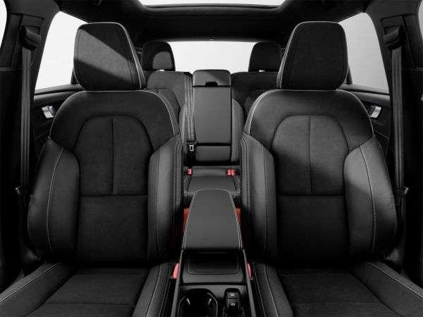 1506373514 perednie i zadnie sidenya krossovera volvo xc40 2018 - Обзор нового Volvo XC40 2018