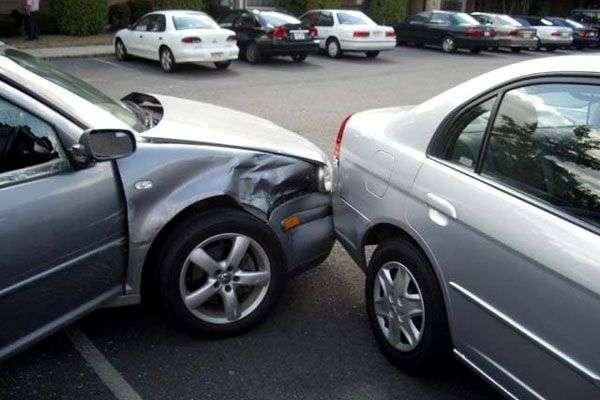 1506431928 4 - Главные ошибки водителя после ДТП! Что нужно знать?