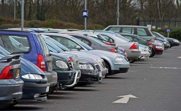 Как правильно выбрать автомобильную стоянку?