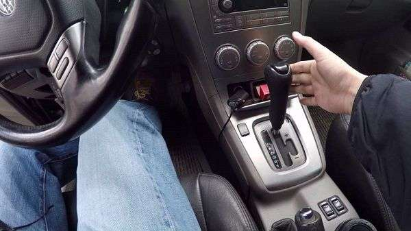Топ-10 вредных привычек водителей!