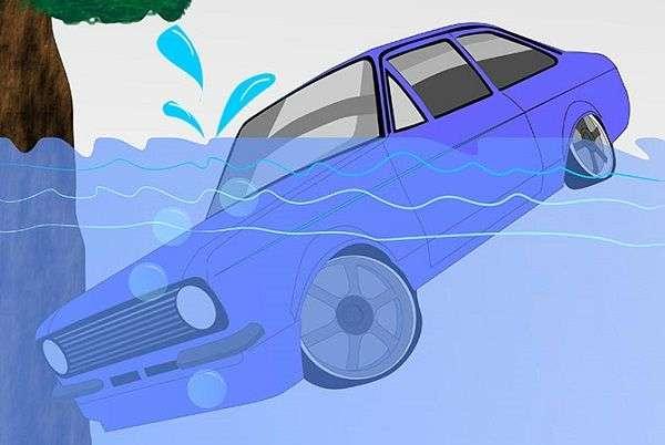 Как бороться с запотевание стекол в автомобиле?