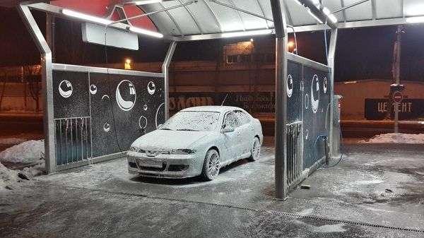 1507648652 5 - Как правильно мыть автомобиль зимой?