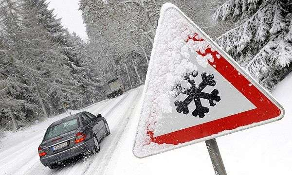 Как нельзя готовить автомобиль к зиме