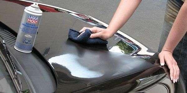 1508423694 5 - Ошибки при уходе за кузовом автомобиля