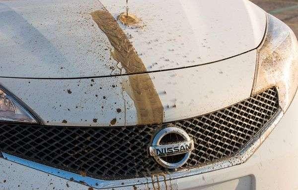 Ошибки при уходе за кузовом автомобиля