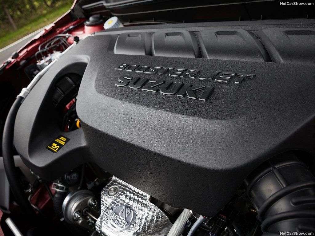 1508940295 5 - Обзор Suzuki SX4 S-cross 2017: технические характеристики, цены и комплектации
