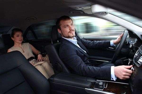 Как заработать на своем автомобиле?