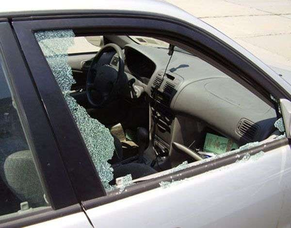 Что нужно знать, чтобы защититься от кражи из салона автомобиля?