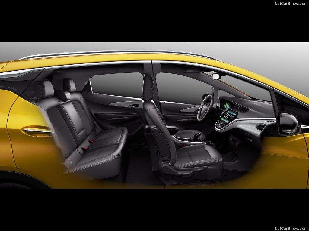 1509092621 7 - Обзор Opel Ampera-e 2017: технические характеристики, цены
