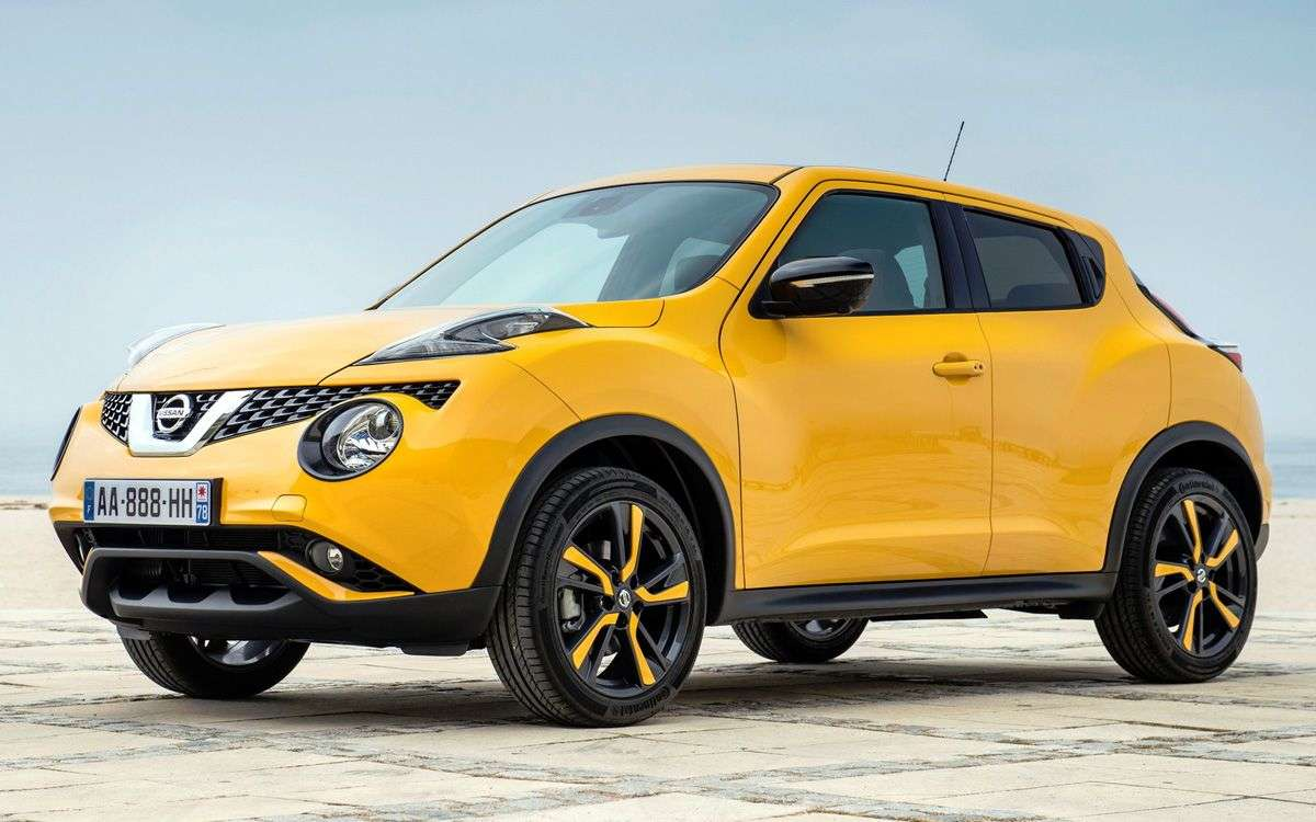 Обзор кроссовера Nissan Juke 2018: технические характеристики, комплектации и цена
