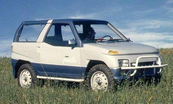 Самые интересные советские автомобили: ТОП-10