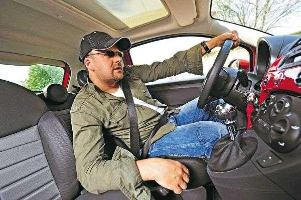 1509746564 2 - Как правильно настроить водительское сидение