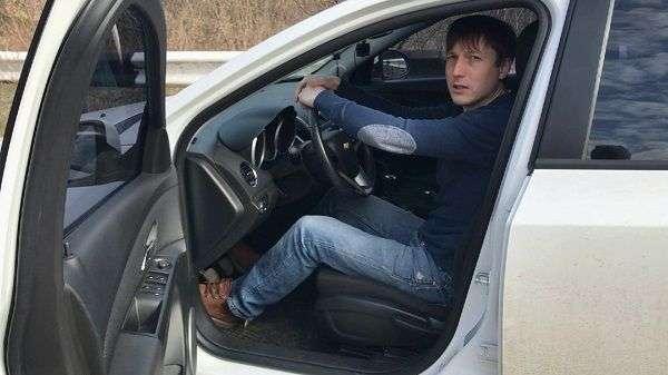 1509746576 3 - Как правильно настроить водительское сидение