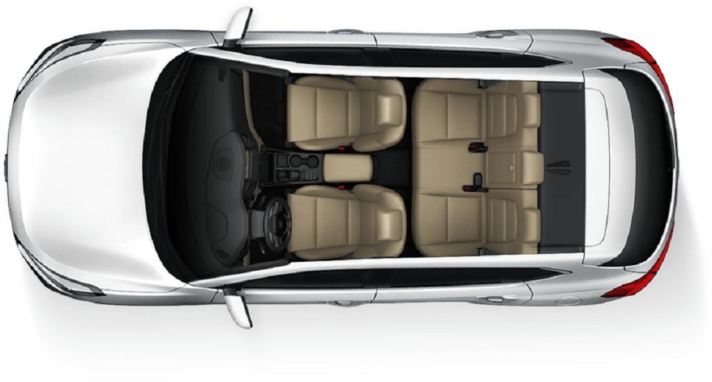 Обзор Hyundai Tucson 2017-2018: технические характеристики и цена