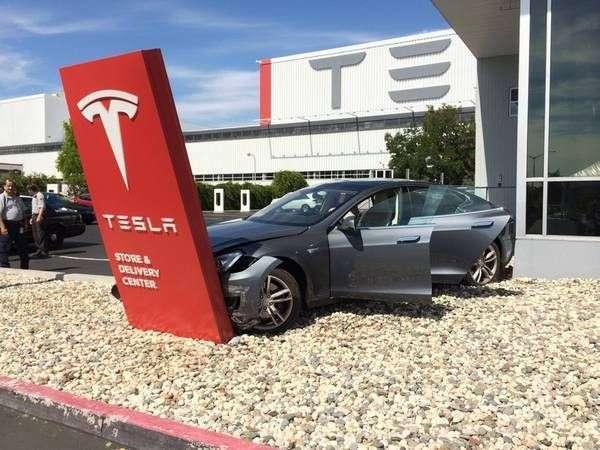 1510147867 4 - Почему автомобиль Tesla терпит убытки?
