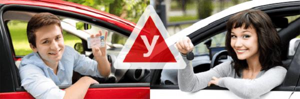 Уроки вождения - автошкола или частник?