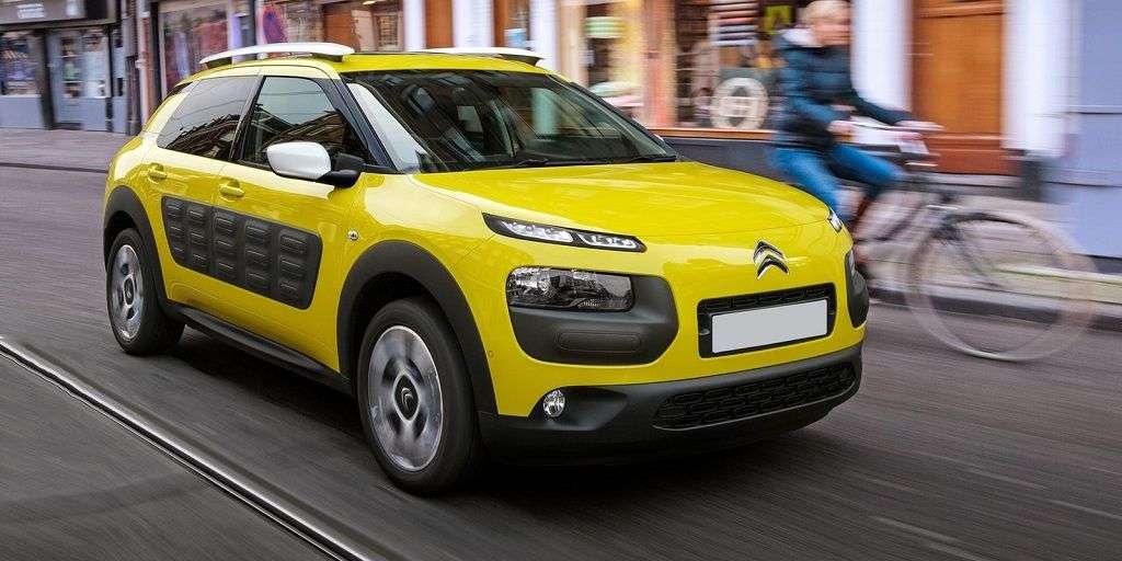 ТОП-10 самых качественных французских машин в России