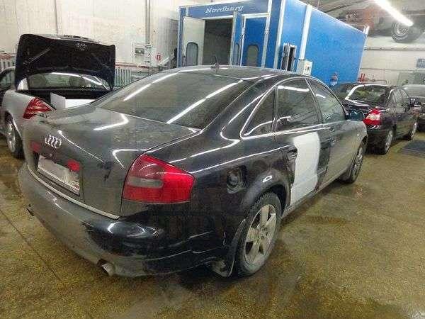 1511906888 2 - Как сэкономить на ремонте автомобилей audi?
